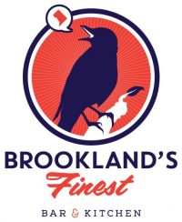 Brooklands Finest logo