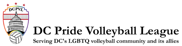 DC Pride Volleyball League