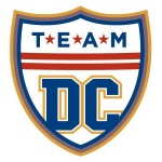 Team DC logo